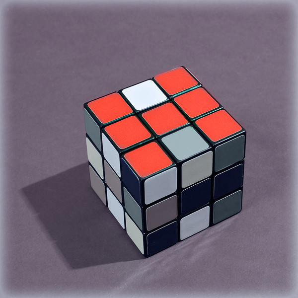 H puzzling