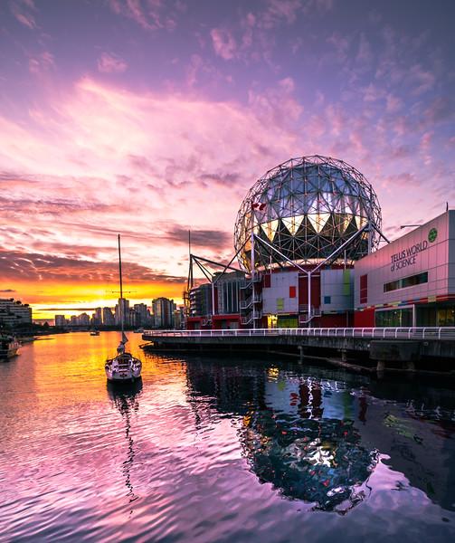 VancouverScienceWorldSunset.jpg