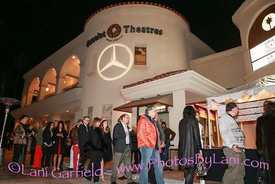Palm Springs International Film Festival Opening, Filmmaker Parties, Variety Lunch, Closing Night