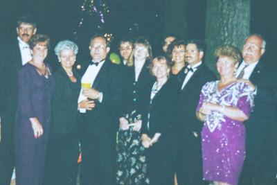 1996 Ballet Gala @ SPAC