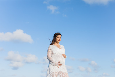 Johanna's Maternity shoot
