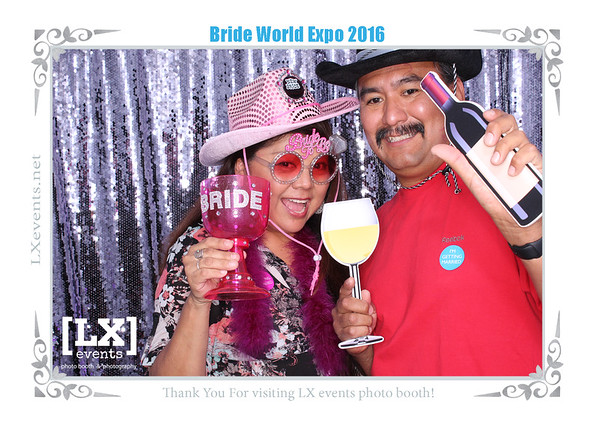 Photos (Hi Res)  - Bride World 2016 Pomona