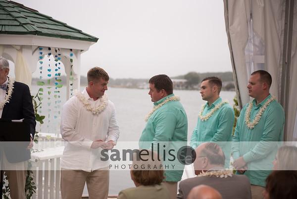 Stevens Ceremony