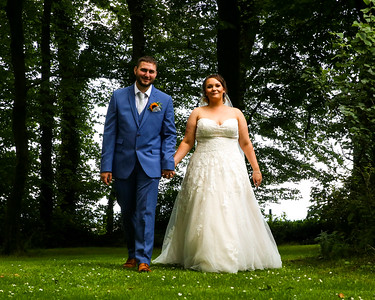Mr & Mrs McManus Wedding 2019