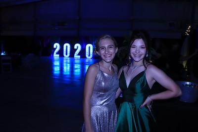 Annual Ball 2020
