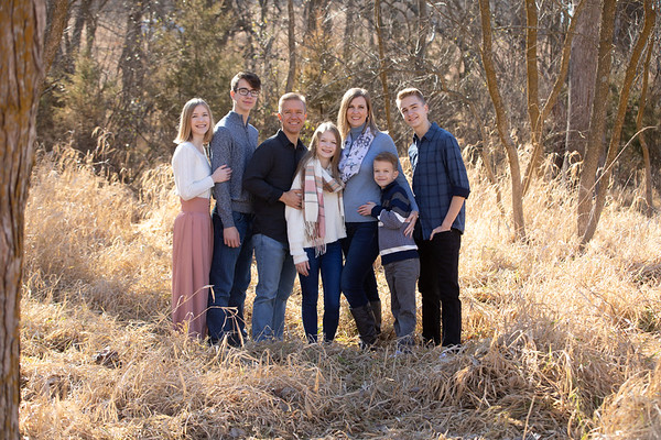 Webber Family 11-20