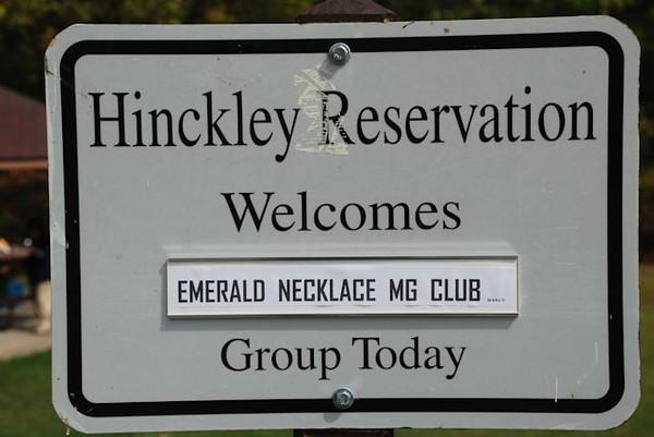 New Members Picnic 18 Sept 2010