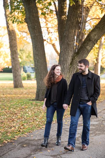 Brianna and Bill