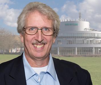 Ruud Hendriks 40 jaar Siemens