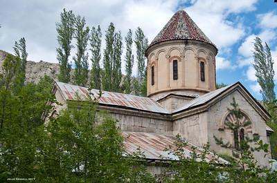 Haho Monastery