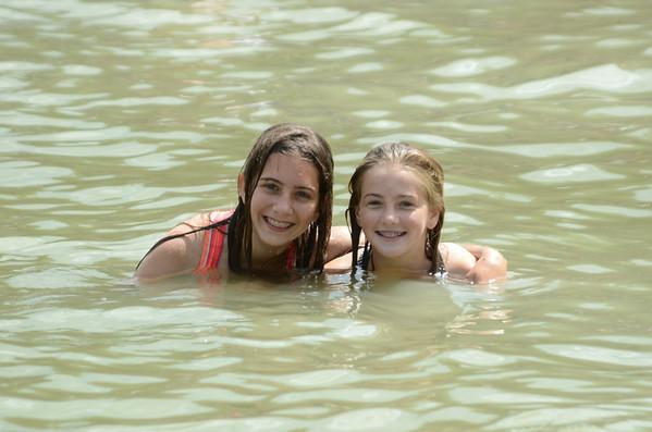 Tuesday @ the Richard G. Marsh Lake