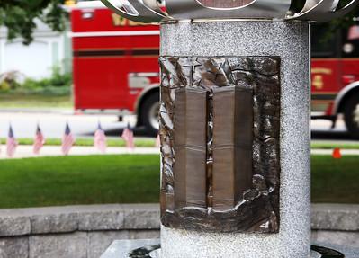 9-11 memorials 091020