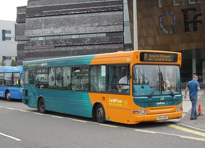17.8.11 - Cardiff Bay