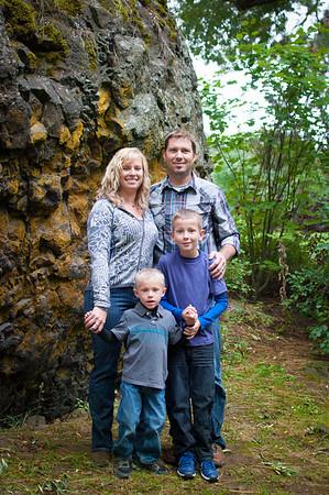 Nelson Family Photos 2013