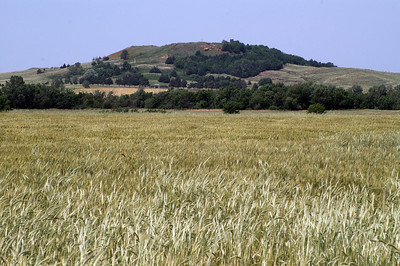 Saline County Dirt