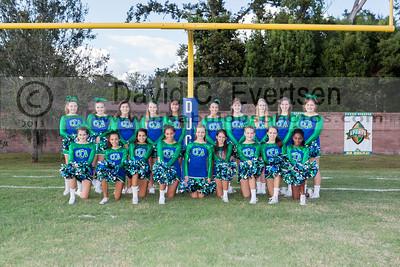 Varsity Football - 2013
