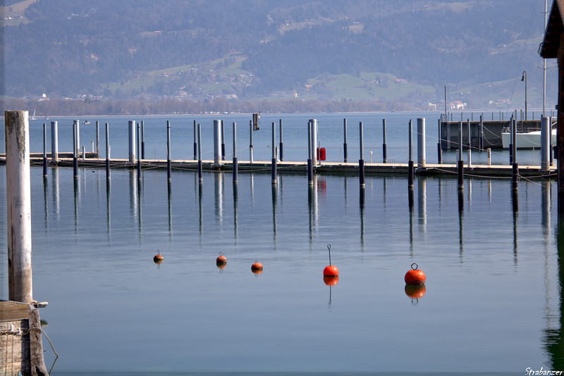 Lindau, Germany, 03/31/2019