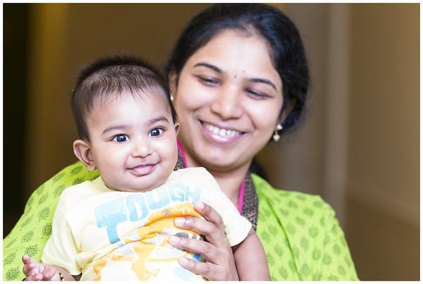 Rajesh & Sudha