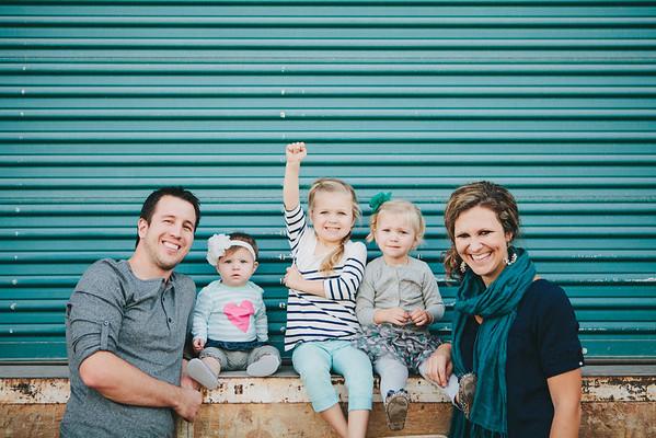 The Flies Family | Lifestyle