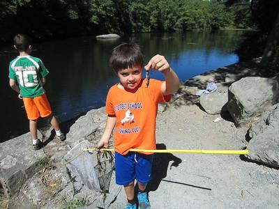 Fishing Derby 2014