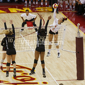 Washington State Huskies vs USC Trojans