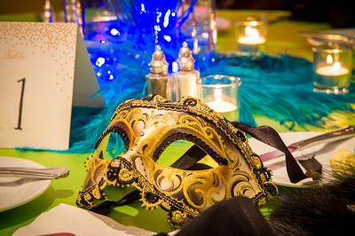 Faulhaber-Rieniets Debutante Event
