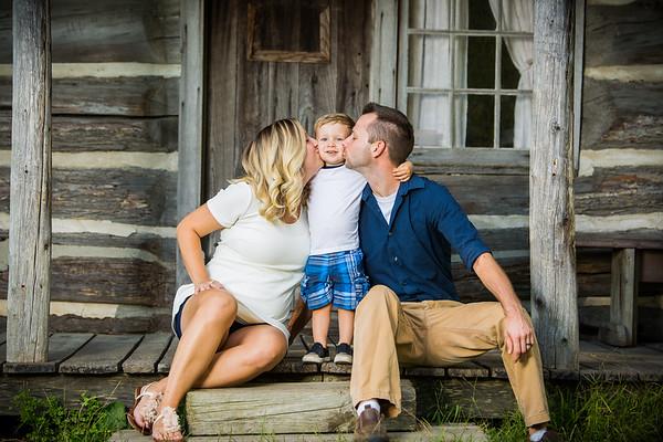Family Portrait Samples