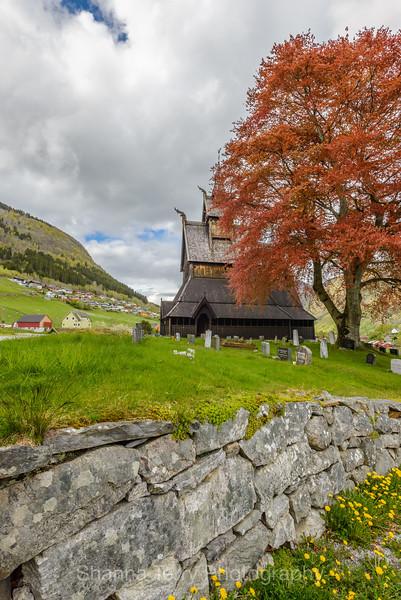 Odda/Nærøyfjord