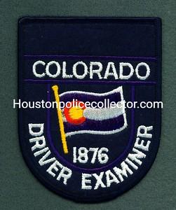 Colorado Driver Examiner