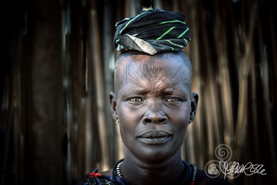 Tribes of South Sudan