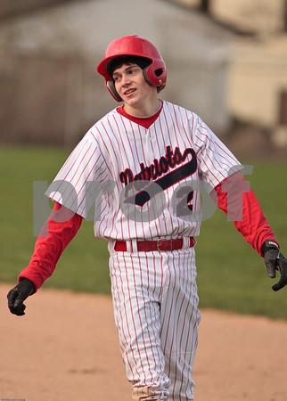Baseball - April 29, 2008