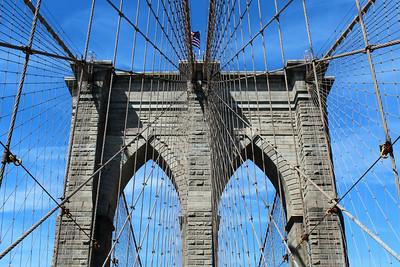 Over the Bridges