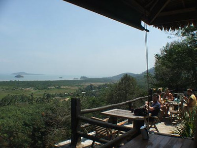 Koh Lanta Restaurants and Food
