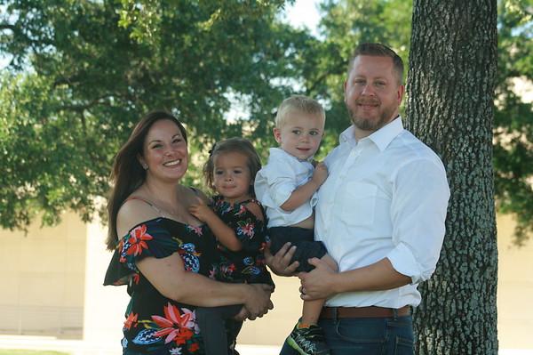Everett Family