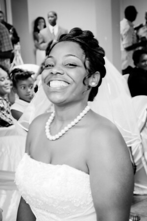 RayShundra Wedding