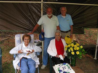 Good Family - Reunion (Aug 2008)