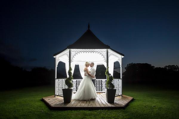 Martin and Kelly's Wedding