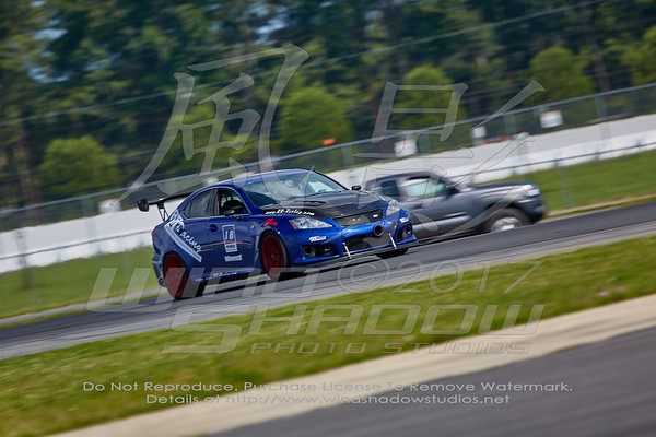 (07-06-2019) HPDE Group C @ Pocono Mega Weekend 2019 @ Pocono Raceway Mega Course