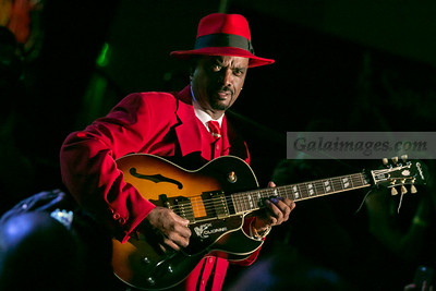 2016 Jazz Legacy Foundation Gala Weekend - Nick Colionne