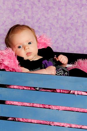 Courtney - 3 months