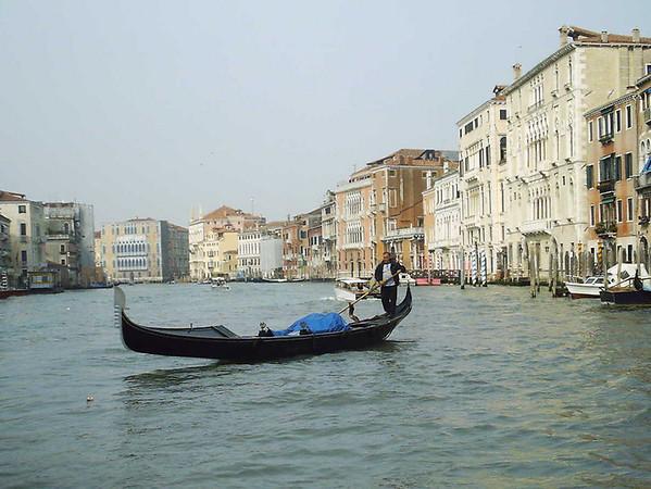 2003.05 Venice