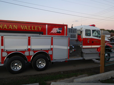 Canaan Valley VFD