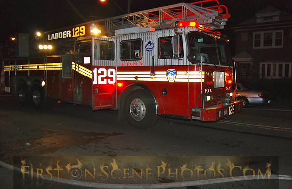 11/04/12 - Whitestone 2nd Alarm