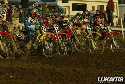 Raceway Park Motocross 4/09/06