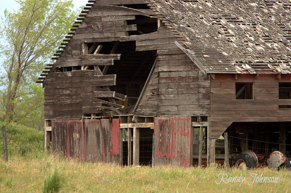 Barns Centerville Washington