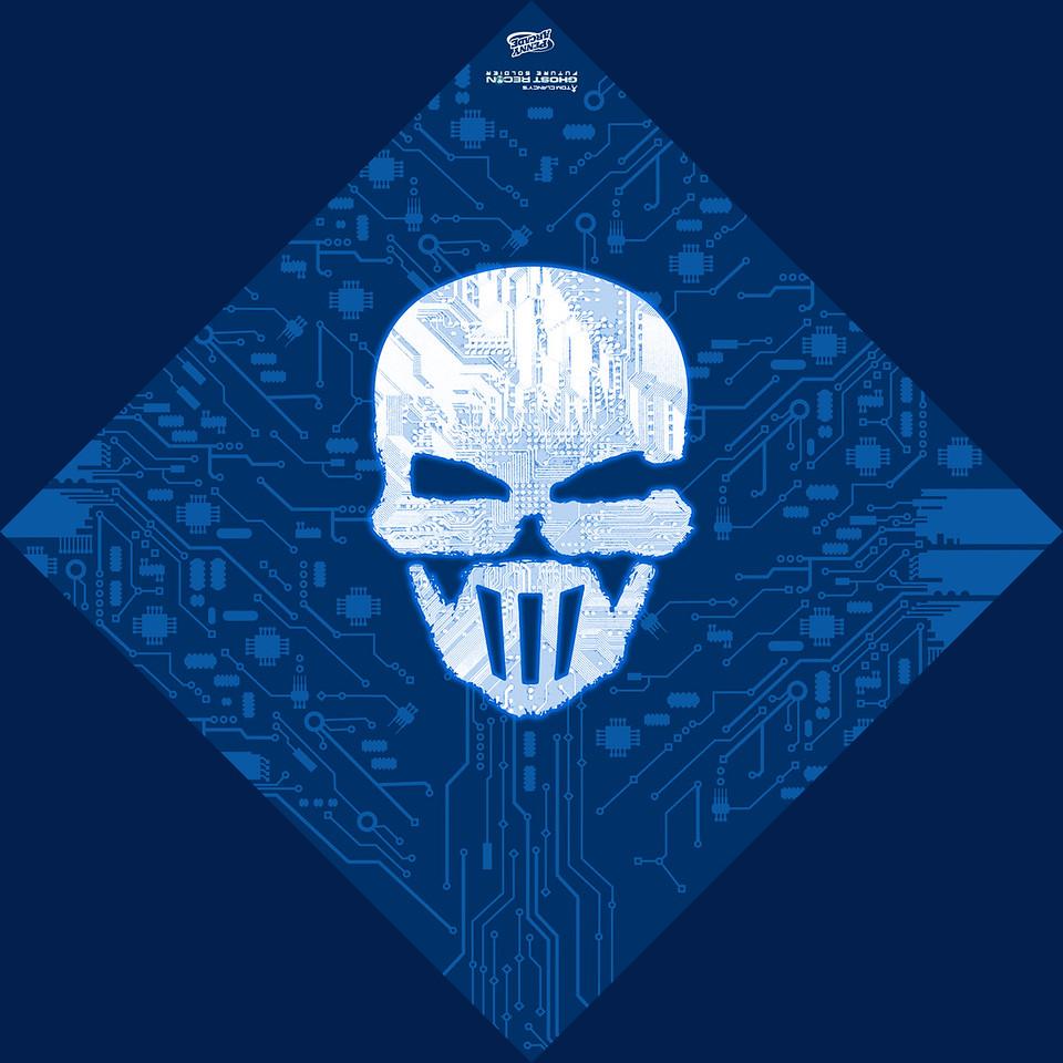 Ghost Recon Future Soldier Bandana