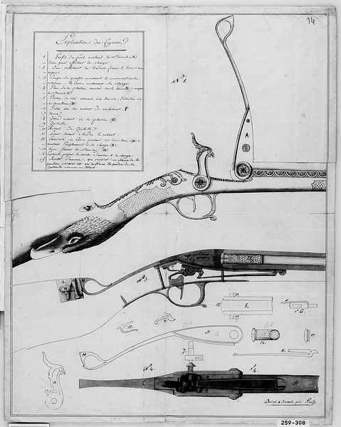 Jean Samuel Pauly's September 29, 1812 French Patent