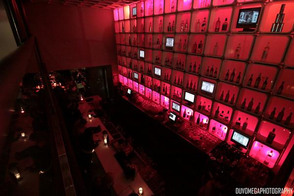 Creative Collision & Art or Die Show - Geisha House