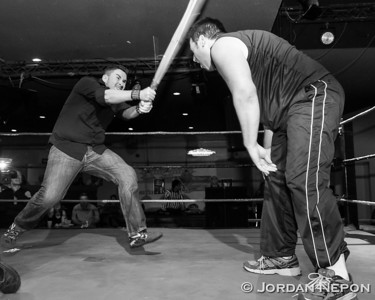 PCW Boiling Point - 2013/08/24