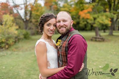 Mr. & Mrs. Schuhmacher